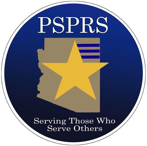 PSPRS Logo